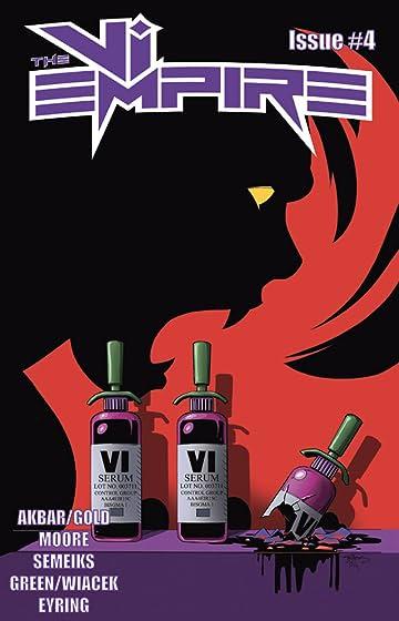 The Vi Empire #4