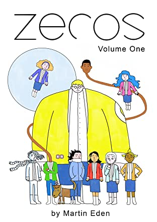 Zeros Vol. 1: Volume One