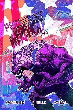 President Werewolf No.1