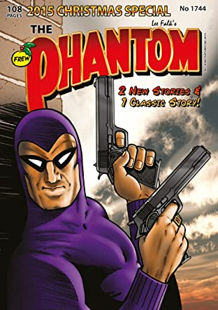 The Phantom No.1744