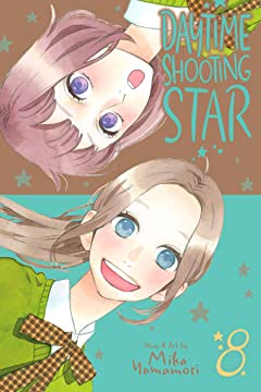 Daytime Shooting Star Vol. 8