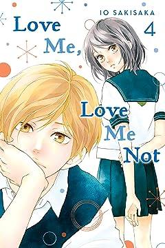 Love Me, Love Me Not Vol. 4
