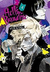 Hell's Paradise: Jigokuraku Vol. 4
