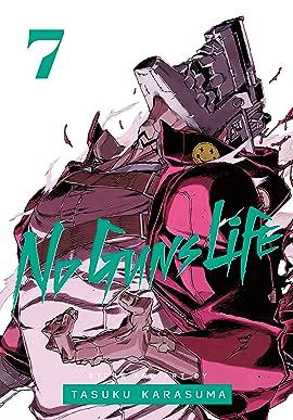 No Guns Life Vol. 7