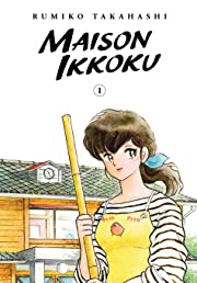 Maison Ikkoku Collector's Edition Vol. 1