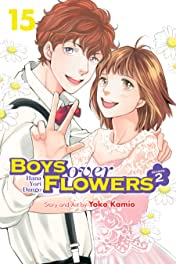Boys Over Flowers Season 2 Vol. 15