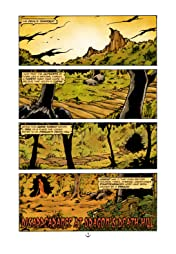 In The Shadow Of The Wasteland Vol. 2 #8