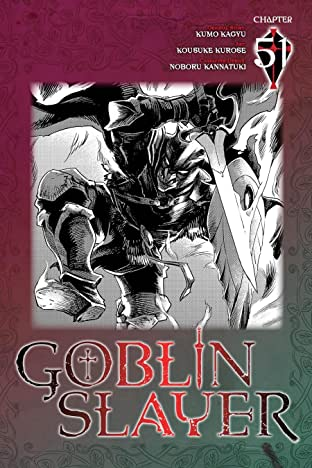 Goblin Slayer No.51