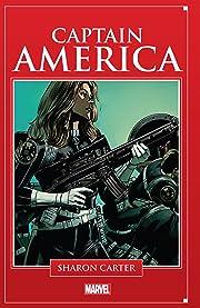 Captain America: Sharon Carter