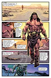 Conan: Battle For The Serpent Crown
