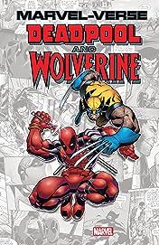 Marvel-Verse: Deadpool & Wolverine