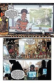 Shuri: Wakanda Forever