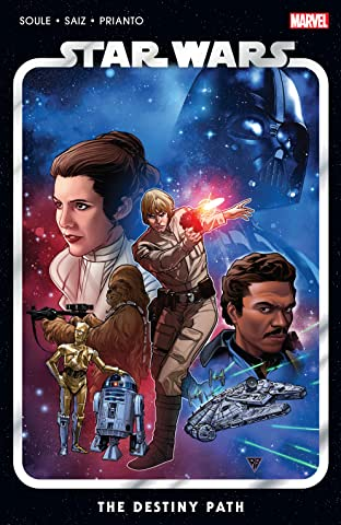 Star Wars Tome 1: The Destiny Path