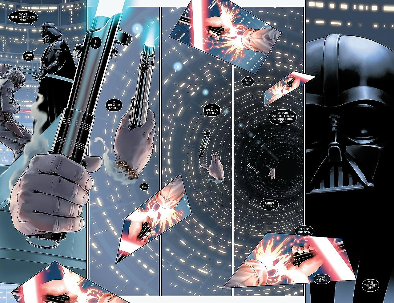 Star Wars Vol. 1: The Destiny Path