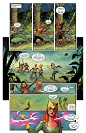 Wolverine by Benjamin Percy Tome 1