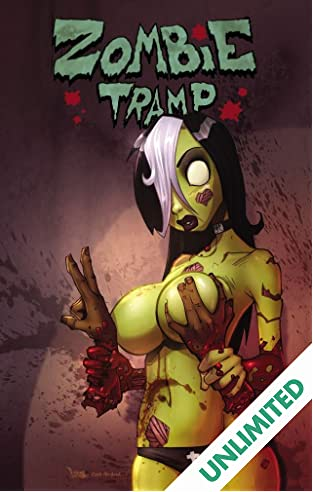 Zombie Tramp Vol. 2