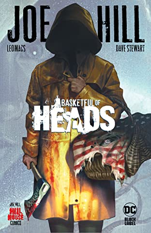 Basketful of Heads (2019-2020)