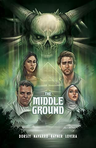The Middle Ground No.1
