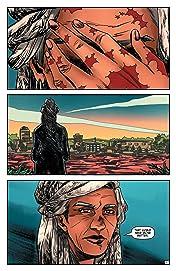 Ash & Thorn #5