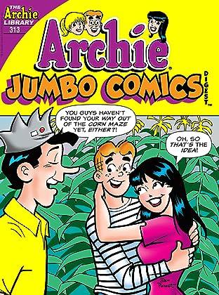 Archie Double Digest No.313