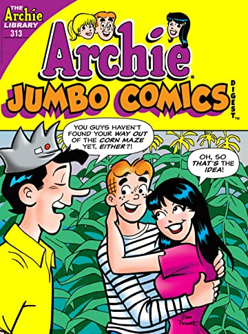 Archie Double Digest #313