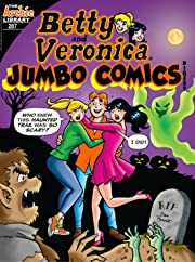Betty & Veronica Double Digest #287