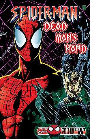 Spider-Man: Dead Man's Hand (1997) #1
