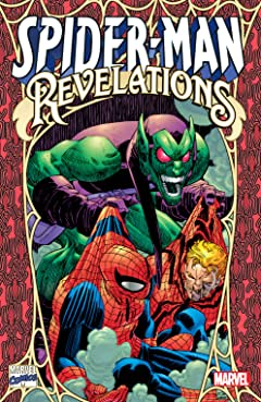 Spider-Man: Revelations (1997) #1