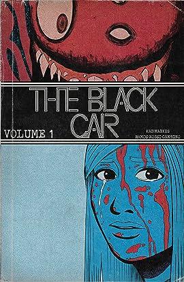 The Black Car Vol. 1: Volume One - The Beginnings