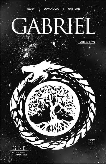 Gabriel #2