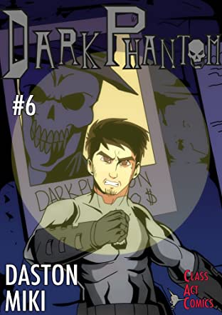 Dark Phantom #6