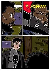 Dark Phantom #6