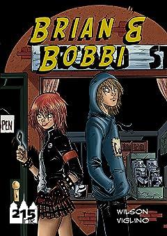 Brian & Bobbi Vol. 1