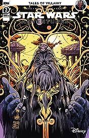 Star Wars Adventures (2020-) #3