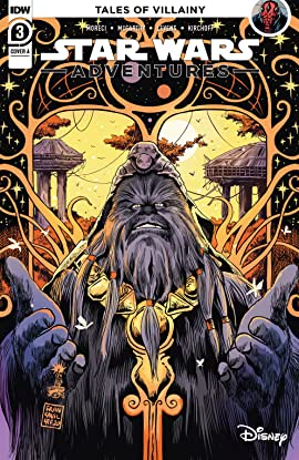 Star Wars Adventures (2020-) #3