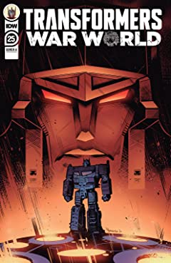 Transformers (2019-) #25