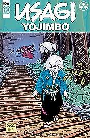 Usagi Yojimbo (2019-) #15