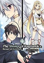 The Master of Ragnarok & Blesser of Einherjar Vol. 4: The Master of Ragnarok & Blesser of Einherjar: Volume 4