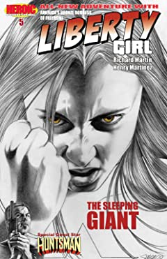 Liberty Girl #5