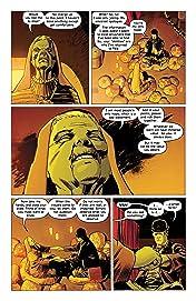 Edgeworld #1 (of 5): Sand (Part 1) (comiXology Originals)