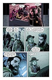 Edgeworld #5 (of 5): I Will Always Hate You (Part 2) (comiXology Originals)