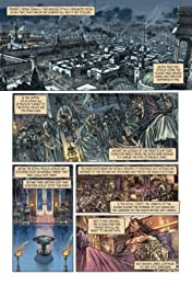 The Cimmerian #1: People of the Black Circle