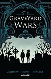 Graveyard Wars Vol. 1