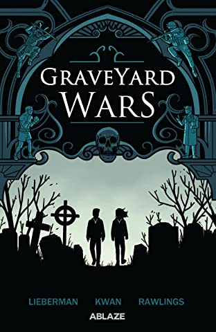 Graveyard Wars Vol. 1