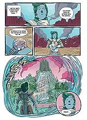 Gunland Tome 2 No.7: Tribe
