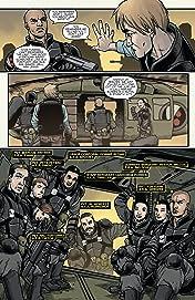 V-Wars #1