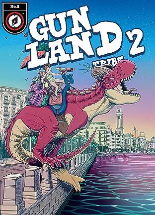 Gunland Tome 2 No.8: Tribe