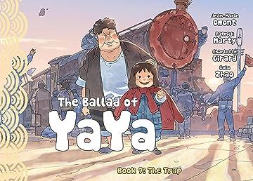 The Ballad of Yaya #7: The Trap