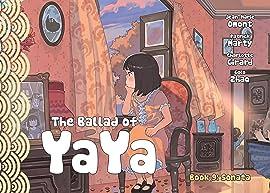 The Ballad of Yaya Vol. 9: Sonata