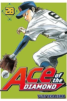 Ace of the Diamond Vol. 28